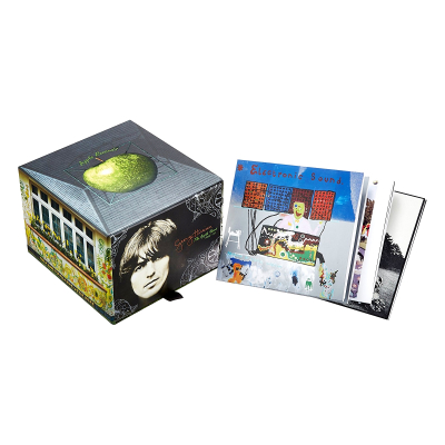 George Harrison ‎– The Apple Years 1968-75 (7xCD)