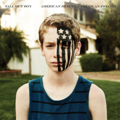 Fall Out Boy ‎– American Beauty / American Psycho