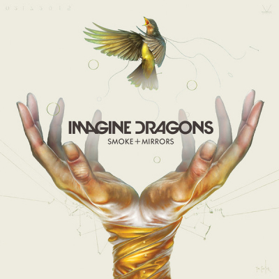 Imagine Dragons ‎– Smoke + Mirrors (Deluxe Edition)