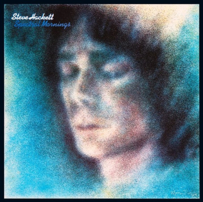 Steve Hackett ‎– Spectral Mornings (3xCD, Deluxe Edition)
