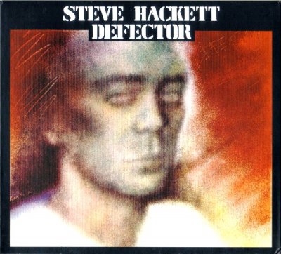 Steve Hackett ‎– Defector (3xCD, Deluxe Edition)