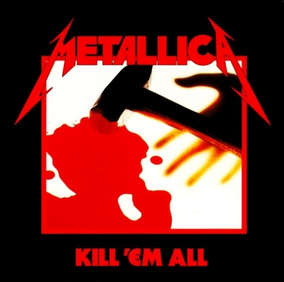 Metallica ‎– Kill 'Em All (Digisleeve)