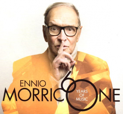 Ennio Morricone ‎– 60 Years Of Music