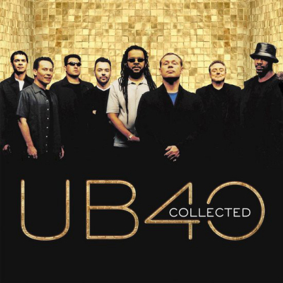 UB40 ‎– Collected (2xLP)