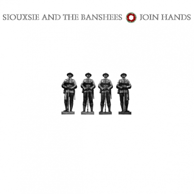 Siouxsie & The Banshees ‎– Join Hands