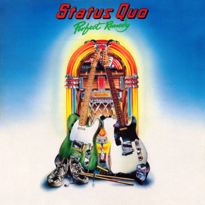 Status Quo ‎- Perfect Remedy