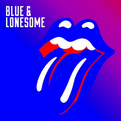 Rolling Stones – Blue & Lonesome