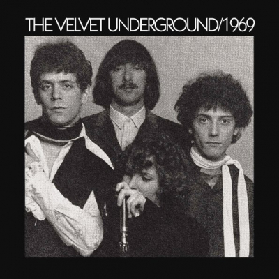 The Velvet Underground ‎– 1969 (2xLP)