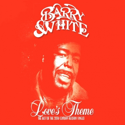 Barry White ‎– Love's Theme (The Best Of The 20th Century Records Singles) (2xLP)