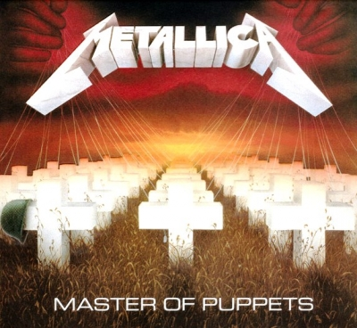 Metallica ‎– Master Of Puppets (3xCD, Expanded Edition)
