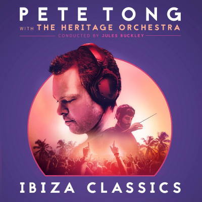 Pete Tong With The Heritage Orchestra Conducted By Jules Buckley ‎– Ibiza Classics