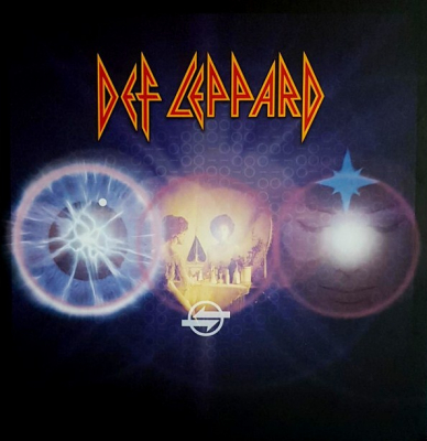 Def Leppard ‎– Vinyl Collection Volume Two