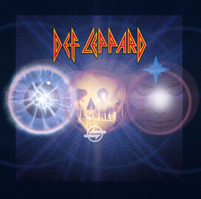Def Leppard ‎– CD Collection Volume 2 (7xCD, Box Set, Limited Edition)