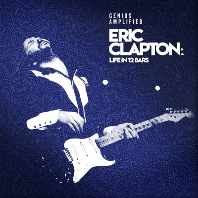 Eric Clapton ‎– Life In 12 Bars (2xCD)