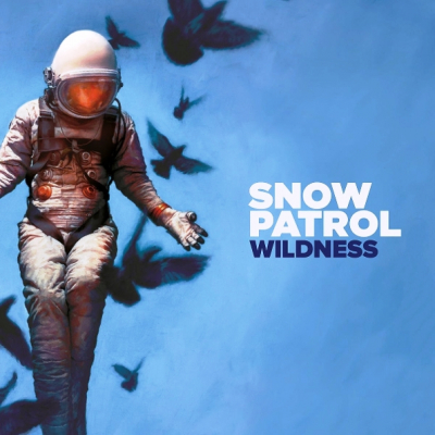 Snow Patrol ‎– Wildness
