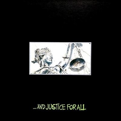 Metallica ‎– ...And Justice For All (6xLP, 11xCD, 4xDVD, Box Set, Deluxe Edition)