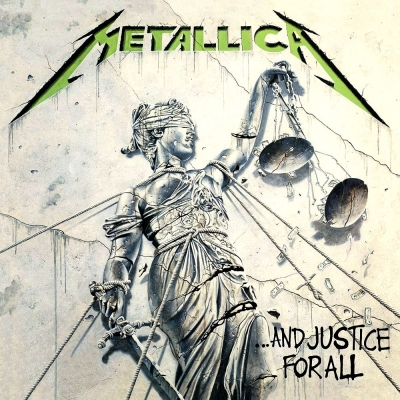 Metallica ‎– ...And Justice For All (3xCD)