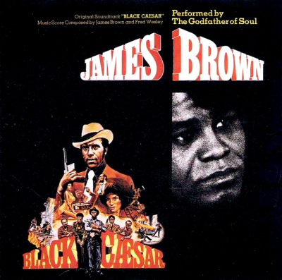 James Brown ‎– Black Caesar