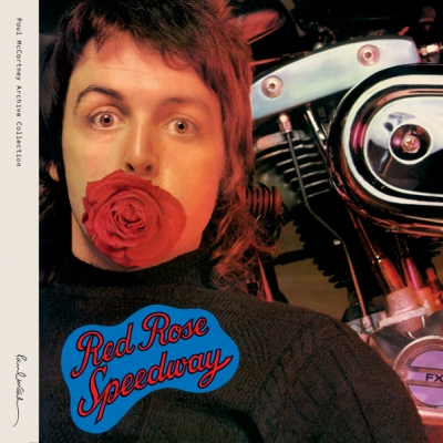 Paul McCartney & Wings ‎– Red Rose Speedway (2xLP)