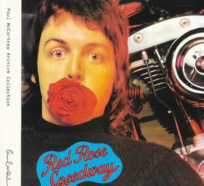 Paul McCartney And Wings ‎– Red Rose Speedway (2xCD)