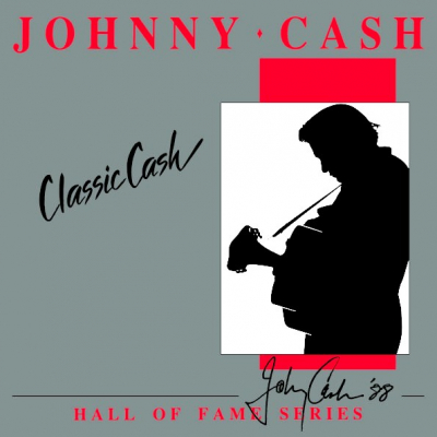 Johnny Cash - Classic Cash - Hall Of Fame Series (2xLP)