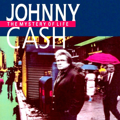 Johnny Cash - The Mystery Of Life