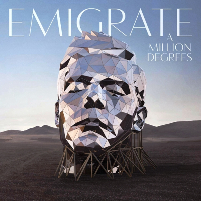 Emigrate ‎– A Million Degrees
