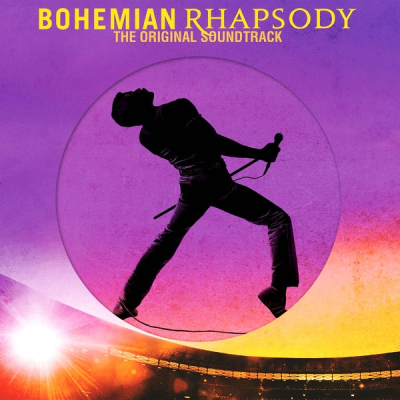 Queen ‎– Bohemian Rhapsody (2xLP, Limited Edition, Picture Disc, Record Store Day)