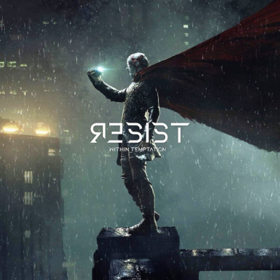 Within Temptation ‎– Resist (2xLP)