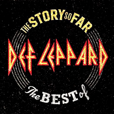 Def Leppard ‎– The Story So Far: The Best Of (2xLP)
