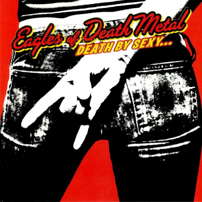 Eagles Of Death Metal ‎– Death By Sexy...
