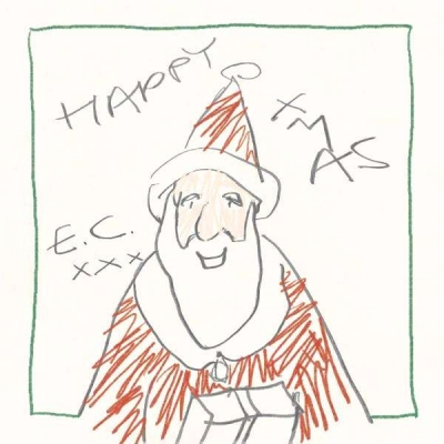 Eric Clapton ‎– Happy Xmas (Deluxe Edition)