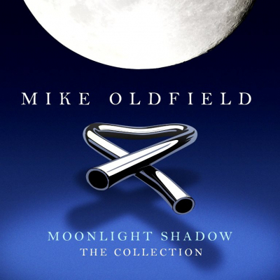 Mike Oldfield ‎– Moonlight Shadow: The Collection