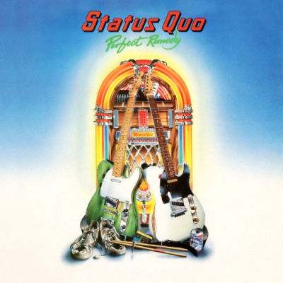 Status Quo ‎– Perfect Remedy (3xCD, Deluxe Edition)