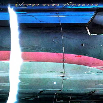 Wings – Wings Over America (3xLP)