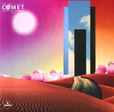 The Comet Is Coming ‎– Trust In The Lifeforce Of The Deep Mystery