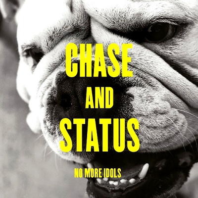 Chase And Status ‎– No More Idols (2xLP)