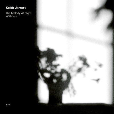Keith Jarrett ‎– The Melody At Night, With You