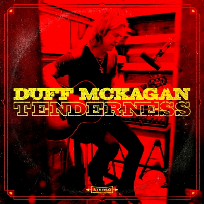 Duff McKagan ‎– Tenderness
