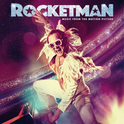 Сборник ‎– Rocketman (Music From The Motion Picture) (2xLP)