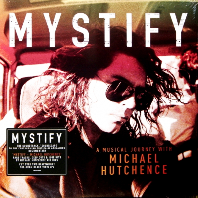 Mystify: A Musical Journey With Michael Hutchence (2xLP)
