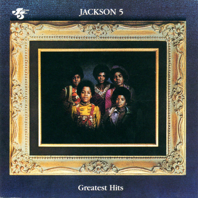 The Jackson 5 ‎– Greatest Hits (Quadraphonic, Clear)