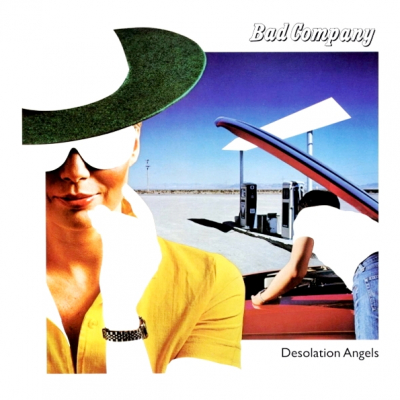 Bad Company – Desolation Angels (2xLP)