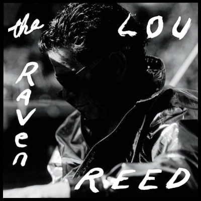 Lou Reed ‎– The Raven (3xLP)