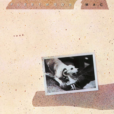 Fleetwood Mac ‎– Tusk (2xLP)