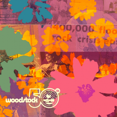 Woodstock - Back To The Garden - 50Th Anniversary Collection (5xLP)