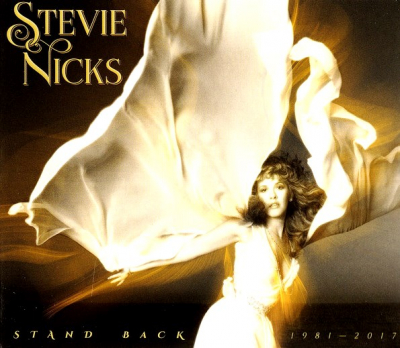 Stevie Nicks ‎– Stand Back 1981-2017 (2xCD)