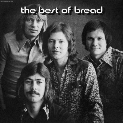 Bread ‎– The Best of Bread