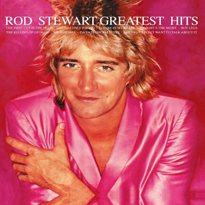 Rod Stewart - Greatest Hits, Vol. 1