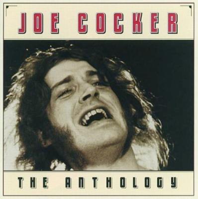 Joe Cocker ‎– The Anthology (2xCD)